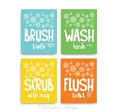 kids u0027 bathroom shower curtains u0026 bath mats pottery barn kids 7