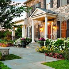 Front Yard Landscaping Ideas No Grass - astounding front yard landscaping ideas no grass pics decoration