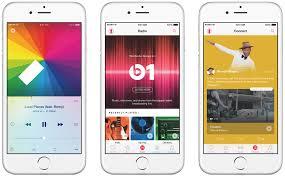 Bad Apple Lyrics Apple Music U0027s Ios 10 Overhaul Detailed Black U0026 White Ui U0027huge