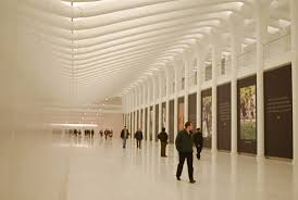 this 100 million calatrava designed tunnel is the world u0027s most