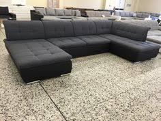 groãÿe sofa wohnlandschaft lomo das große sofa in u form bieten sagenhaft
