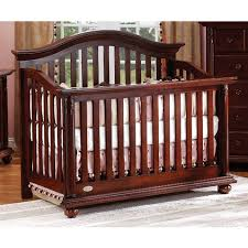 Convertible Crib Brands Cocoon Nursery Furniture 1000 Series Convertible Crib 1000 Crib