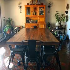 Industrial Dining Room by Industrial Dining Tables Emmorworks
