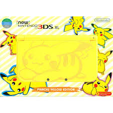 new 3ds xl black friday new nintendo 3ds ll solgaleo u0026 lunala edition black
