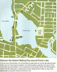 Wisconsin Lakes Map by Lake Living Living Lake Country In Wisconsin Real Estate And