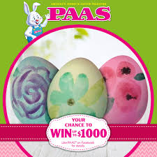Paas Craft Activity Easter Egg Decorating Kit Directions by Paas Easter Egg Decorating Kits Home Facebook