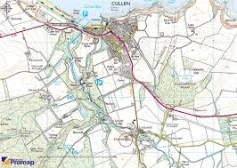 Cullen House Floor Plan by Ellyside Lodge Galbraith