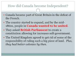 from exploration to independence canadian history the white