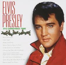 elvis presley it u0027s christmas time amazon com music