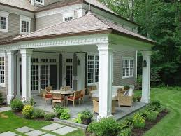 How To Close In A Covered Patio Best 25 Small Covered Patio Ideas On Pinterest Cover Patio