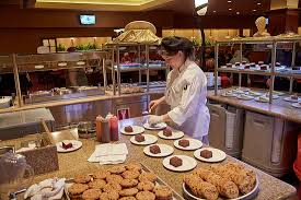 desserts at the buffet at mystic lake picture of the buffet at