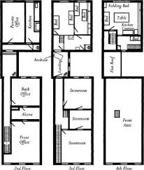 anne frank house floor plan the diary the diary of a young girl by anne frank eleanor