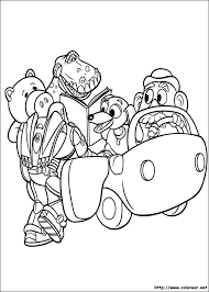 toy story alien coloring page toy bonnie coloring sheet alltoys for