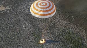 soyuz u2013 iss expedition 51 spaceflight101