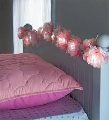 peony string lights michelle masters topiary art