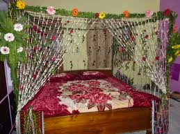 bedroom bridal decoration bed room e photo wedding interior ideas
