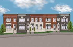 halloween city peoria il nick in the am new townhouses planned for moss avenue news