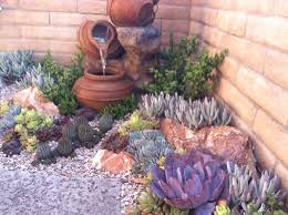 26 blooms succulent landscape and design succulents pinterest