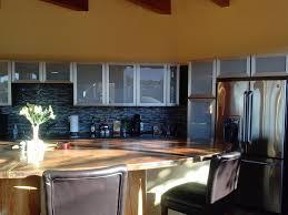 Kitchen Cabinets Refrigerator Furniture Distinctive Glass Kitchen Cabinets Amazing Glass