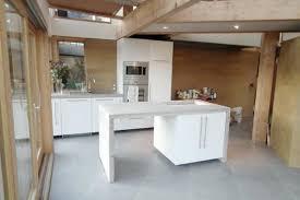 fabriquer un ilot de cuisine fabriquer un ilot central caisson cuisine cuisine en image fabriquer