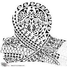 new polynesian sleeve tattoo design tattoo maories pinterest
