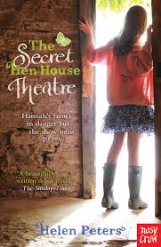 secret hen house theatre nosy crow
