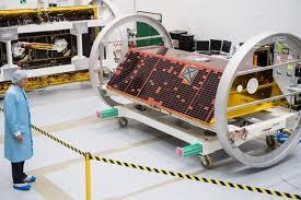 poids si e auto etats unis deux satellites pour mesurer le poids de l eau