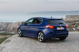 peugeot 308 2015 long term update peugeot 308 gt line