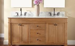 sink gratify 60 cottage style keri double sink bathroom vanity