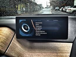 bmw car leasing bmw i3 infotainment system car leasing made simple flickr