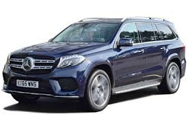 suv benz mercedes gls suv review carbuyer