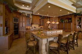 large kitchens with islands the large kitchen island nar carpentry