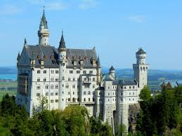 stuttgart castle the best castles in germany to find your real life fairy tale