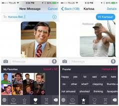 Meme Keyboard Iphone - gif keyboard for ios 8 is the app you ve been waiting for