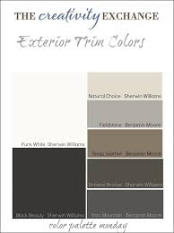 best 25 trim color ideas on pinterest diy exterior trim