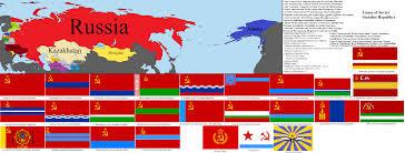 Union Of The Flag Union Of Soviet Socialist Republics Aftermath Alternative
