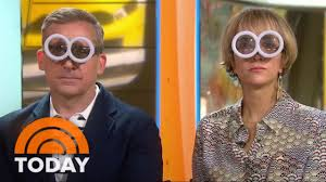 Today Show by Kristen Wiig And Steve Carell On The Today Show Kristen Wiig