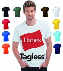 Hanes Our Most Comfortable T Shirt Beef T Welcome To Nyfifth