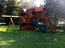 Best Backyard Play Structures 57 Best Play Forts Images On Pinterest Landscaping Ideas