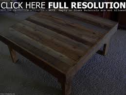 coffee table lovely square wood coffee table for natural ambience