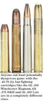 Barnes Buster 45 70 577 Tyrannosaur Or T Rex Ammo Is Awesome Pinterest Guns