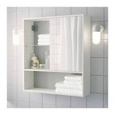 Ikea Bathroom Mirror Cabinets Fullen Mirror Cabinet Ikea Possible To Get More Than 1 Hack