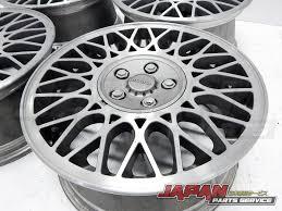 fc rx7 16 x 7 0j 40 mazda rx7 fc3s turbo gtu oem wheels fc rotary