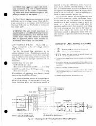 notes for label wiring diagrams carrier 58gs user manual page