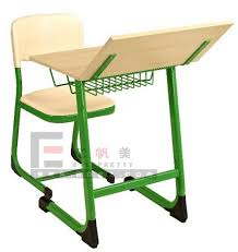 Wooden Drawing Desk Classroom Draft Furniture Pattern Drafting Table Folding