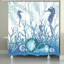 glass green shower curtain shower ideas sea smlf polyester