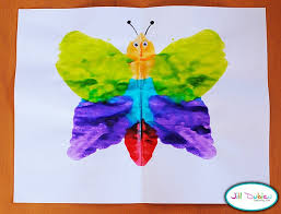 Butterfly Crafts For Kids To Make - 270 best butterfly crafts images on pinterest butterfly crafts