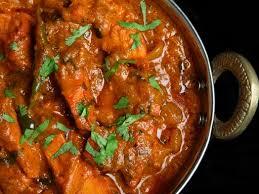 cuisine indienne facile recette poulet tikka facile inde a faire très vite