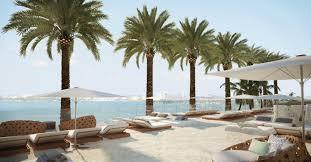 new miami development brings the beach to the city