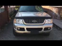 ford explorer mirror replacement how to replace mirror on ford explorer 02 05